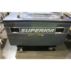 SUPERIOR JOB BOX