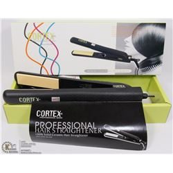 CORTEX PROFESSIONAL 100% CERAMIC PLATE HAIR