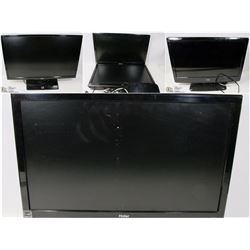 FEATURED ITEMS: TELEVISIONS AND MONITORS!