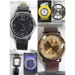 FEATURED ITEMS: FASHION WATCHES!
