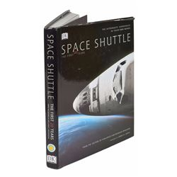Space Shuttle Signed Book