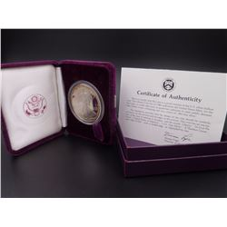 1986 Silver Proof Eagle