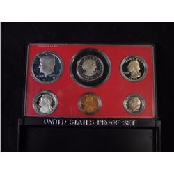 1979 United States Proof Set in Orginal Box