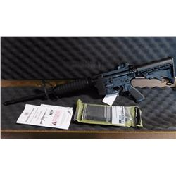 NIB Smith and Wesson MP-15A Rifle5.56 (not Sport Model)