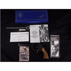 S & W Smith & Wesson 14-4 38SPL