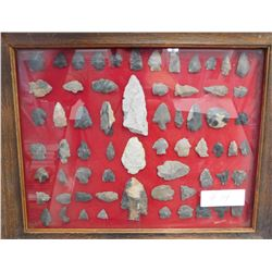 Large Arrowhead Frame
