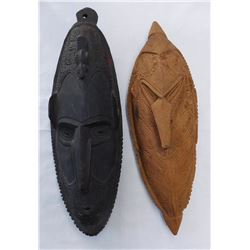 2 PNG Wood Masks