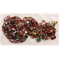 Trade Beads-Potluck Lot