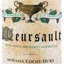 12xMeursault Coche-Dury 2009  (750ml)