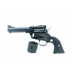 RUGER, CAL .357  *THIS IS A RESTRICTED HANDGUN*
