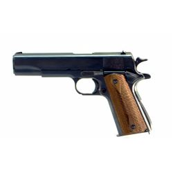 NORNCO, 1911 A1, CAL .45ACP  *THIS IS A RESTRICTED HANDGUN*