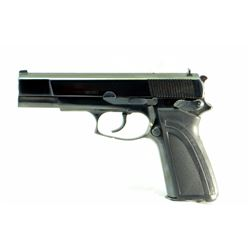 NORINCO, 88SP, CAL 9MM  *THIS IS A RESTRICTED HANDGUN*