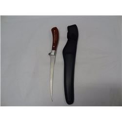 STRIKER SPORT FILLET KNIFE