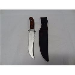 USA VALOR SHEATH KNIFE