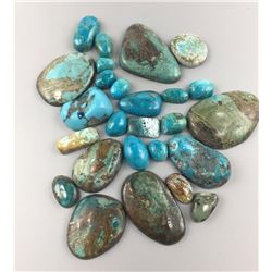 Approx. 500 cts. Turquoise