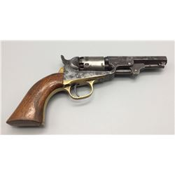 Antique Colt Mod. 1849 Pocket Revolver