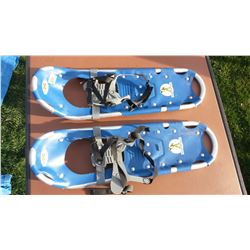 Pair Of Atlas Snow Shoes, Recreational Series