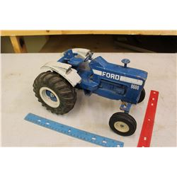 Ford 8600 Toy Tractor