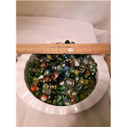 Lot of Marbles (250+)