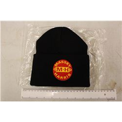 Massey Harris Toque (New, Never Worn)