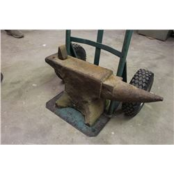 Anvil In Good Condition
