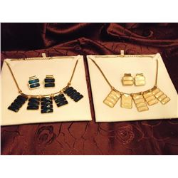 2 Enamel Statement Sets