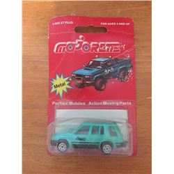 Majorette Metal Toy Car