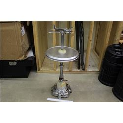 """Art Deco Airplane Smokers Stand (All Working)(32"""" Tall)"""