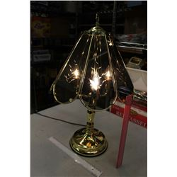 Working Vintage Table Lamp