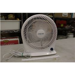 Airworks Electric Fan (Working)