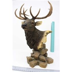 Elk Sculpture