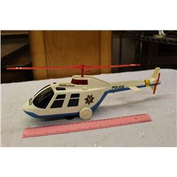 Battery Operated Toy Helicopter