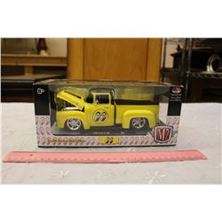 Moon Equipped 1956 Ford F-100 1/18 Die Cast