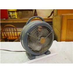 Working Vintage Kenmore Metal Fan