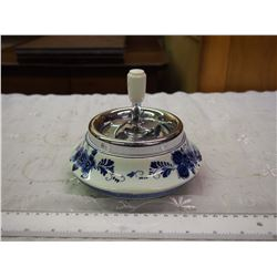 Delft Holland Ashtray