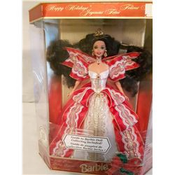 10th Anniversary Special Edition Barbie, Sealed In box