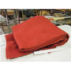 4 Point HBC Blanket - Great Condition