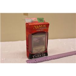 Sealed box of Magic,The Gathering Cards Intro Pack: Khans of Tarkir