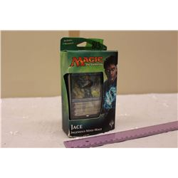 Sealed box of Magic, The Gathering Cards: Jace Ingenious Mind-Mage