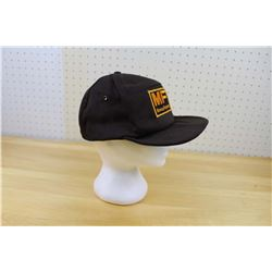 Massey Ferguson Employee Union Uniform Cap (Made in USA)