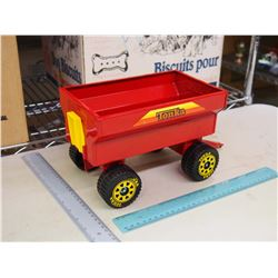 Metal Tonka Wagon