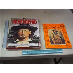 Gunfighter Books