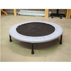 "Personal Trampoline, 38"" Wide"