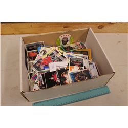 Huge Assortment of Sports Cards & Non-Sports Cards