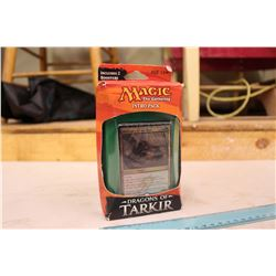 Magic the Gathering, Dragons of Tarkir: Intro Pack (New in box)