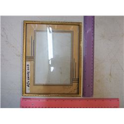 1950's Picture Frame