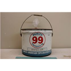 Purity Products 99 Pail
