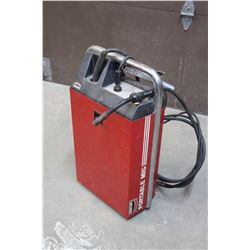Century Portable MIG Wire Feed Welder, With Manual And Lots Of Accessories