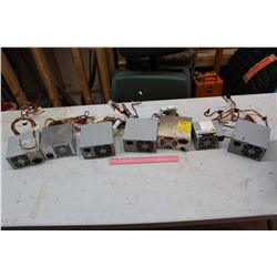 Computer Power Supplies (7)