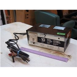Sears Battery Charger, Working